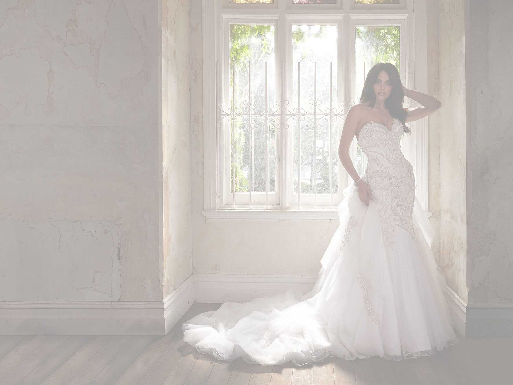 Connie Simonetti - Bridal Couture, Designer Couture Wedding Gowns ...